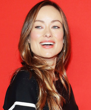 Olivia Wilde Is Now Living Her Best Blonde Life