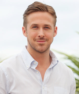 Ryan Gosling Cookies Officially Exist and We Need One ASAP