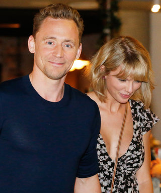 Tom Hiddleston Finally Speaks Out About That Taylor Swift Rumor