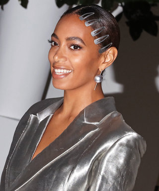 33 Blinged Out Pins and Clips You Need to Nail This Hair Trend