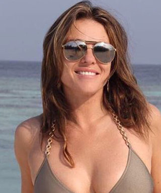 Elizabeth Hurley Is Straight Fire in Latest Bikinigram