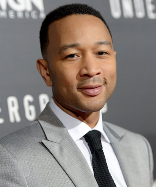 John Legend and Daughter Luna Look More Alike Than Ever in New Photo