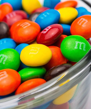M&M's Newest Flavor Sounds Perfect for Easter
