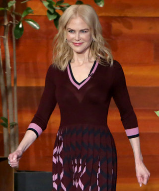 """Nicole Kidman Says Keith Urban """"Wasn't Interested"""" in Her When They Met"""