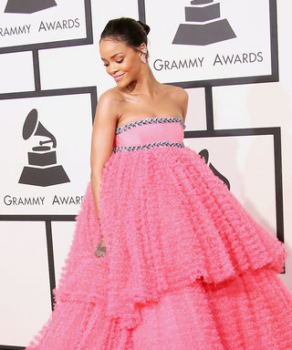 Relive the Top Grammy Gowns of All Time