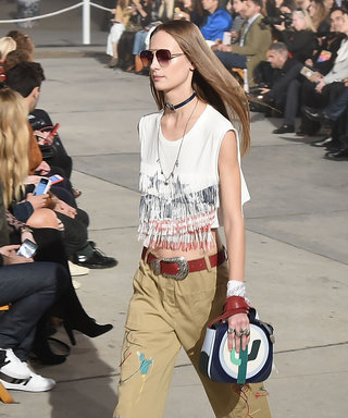 7 Accessories Ideas from Tommy Hilfiger's Gigi Hadid Collection
