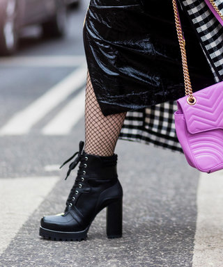 Warm Winter Boots InStyle Fashion Editors Swear By
