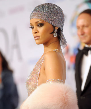 7 Badass Looks Rihanna Should Wear from Adam Selman's Collection