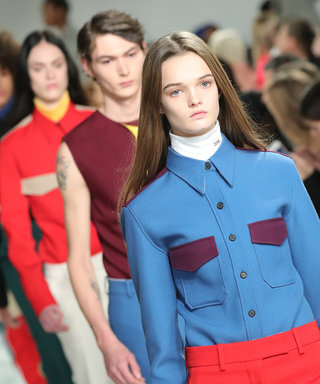 See Our Favorite Pieces from Raf Simons's Calvin Klein Collection