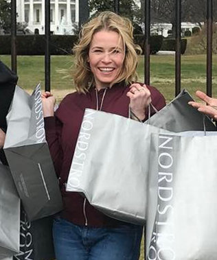 Celebrities Are Spending Big League at Nordstrom!