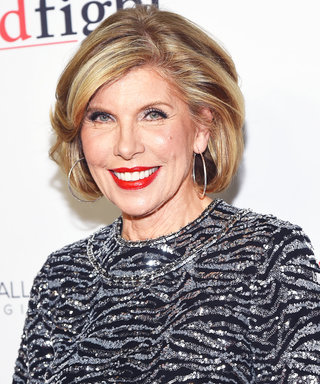 Christine Baranski Is Offering to Play Betsy DeVos on SNL