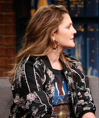 Drew Barrymore's Daughter's Disney World Meltdown Is Actually Hilarious