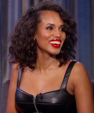 """Kerry Washington """"Can Gain as Much Weight"""" as She Wants on Scandal Set"""