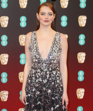 See All the Best Looks from the 2017 BAFTA Red Carpet