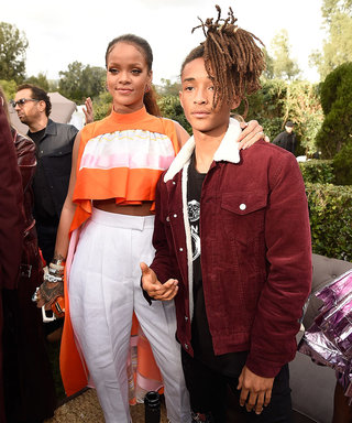 Jaden Smith Says He Made His Clothes for Roc Nation Brunch