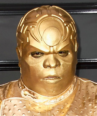 The Funniest Reactions to CeeLo Green's Grammys Outfit