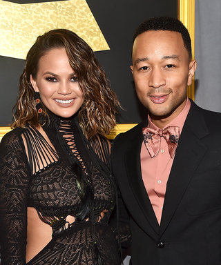 Chrissy Teigen Is Officially the World's Most Relatable Woman