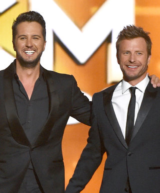 Luke Bryan and Dierks Bentley Are Co-Hosting the ACM Awards