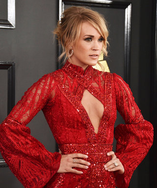 See the Celebs Who Dared toBareAllat the 2017 Grammy Awards