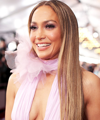 See Jennifer Lopez's Dreamy 2017 Grammys Gown from Every Single Angle