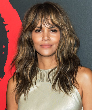 Halle Berry Throws It Back to Her Beauty Queen Days