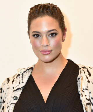"Ashley Graham Had Boyfriends Break Up with Her Before She Got ""Too Fat"""