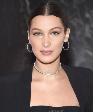Bella Hadid's Fashion Week Diet Might Surprise You
