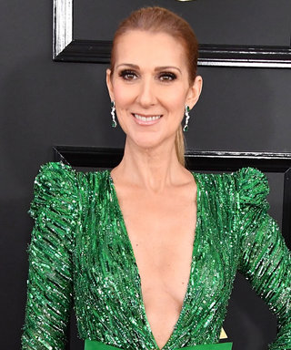 Celine Dion Took Charge by Helping Her Children Cope with Their Father's Passing
