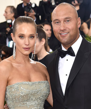A Boy or Girl on the Way for Expectant Parents Hannah & Derek Jeter?