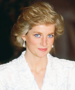 A New Look at Princess Diana Coming to TV in Prime-Time Event