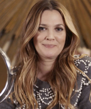Drew Barrymore Has Your Day to Night Makeup Dilemma Covered