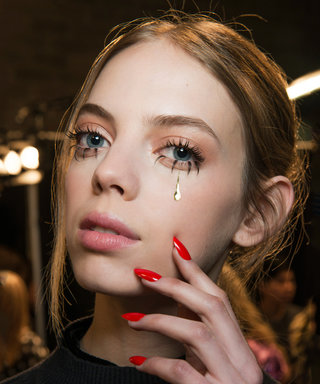 These Are the Prettiest Beauty Looks From New York Fashion Week—So Far!
