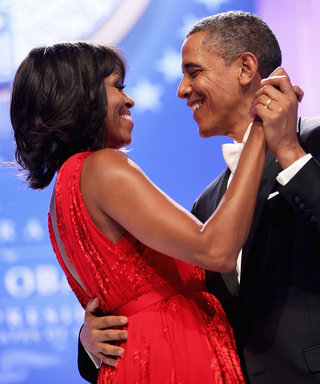 Michelle Obama Just Out Mom-ed Herself with This Valentine's Day 'Gram