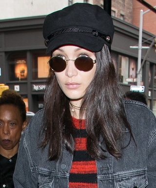 QUIZ: Is This Bella Hadid or a Member of The Beatles?