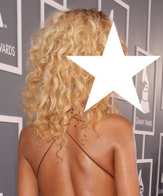 Quiz: Can You Recognize These Stars from the Back?