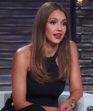 Watch People Vy for Jessica Alba's Approval on Apple's New Reality Show
