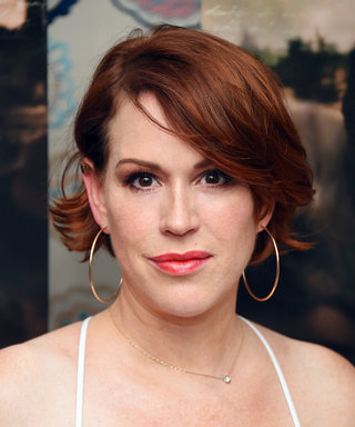 Happy Birthday, Molly Ringwald! See the Instagram Queen's Best Selfies