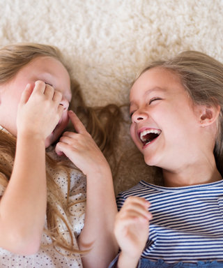 "Why's Your Sibling ""The Smart One""? Blame Your Parents"