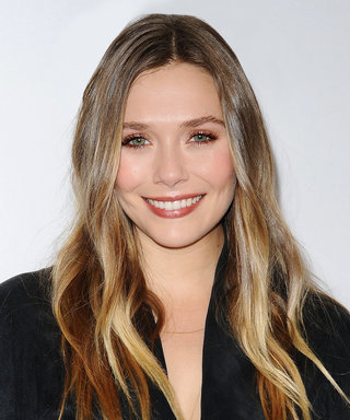 Happy Birthday, Elizabeth Olsen! See More Celeb Siblings We Love