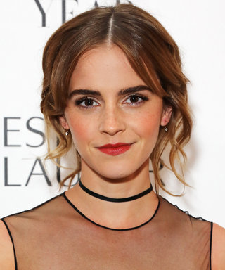 Emma Watson Worried That Belle Might Have Stockholm Syndrome
