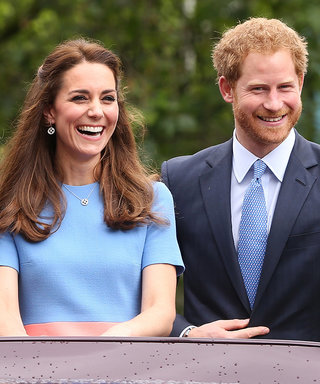 "The Royals Are Throwing a ""Party at the Palace""—Here Are the Details"