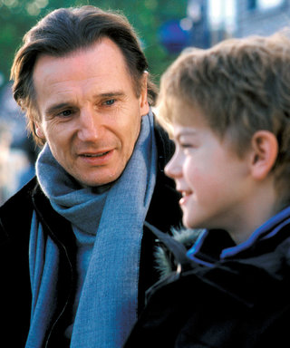 "Stop Everything: Photos from the Love Actually ""Sequel"" Have Arrived"