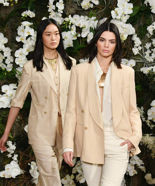 What InStyle Editors Saw and Wanted to Buy from the Ralph Lauren Runway