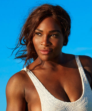 Serena Williams Is Officially a Thong Bikini Convert, Thanks to SI Swimsuit