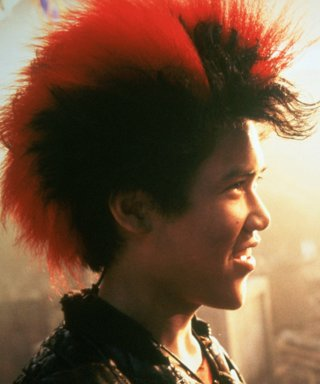 There's a Hook Prequel Kickstarter Campaign, Launched by Rufio Himself