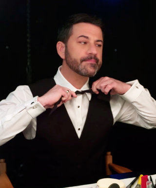Jimmy Kimmel's Oscars Pep Talk Teaser Has Us Pumped for the Big Night