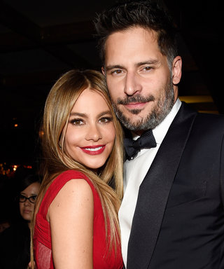 Joe Manganiello Admits He Married His Celebrity Crush. Crying Yet?