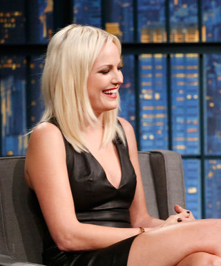 Malin Akerman Talks Posing Naked Alongside Fifty Shades' Jamie Dornan