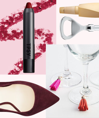 National Drink Wine Day Made Me Do It: 9 Wine-Themed Items to Buy