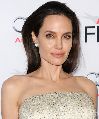 Angelina Jolie Brought All Her Kids to Movie Premiere in Cambodia